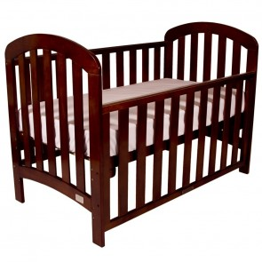 Babyhood Maya 4 In 1 Cot
