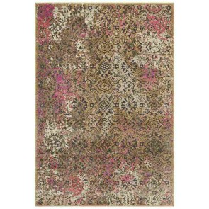 Medina 1921 Pink By Rug Culture