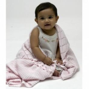 Babyhood Serenity Shawl