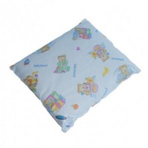 Babyhood Breathe Eze TM Flat Bassinet Pillow