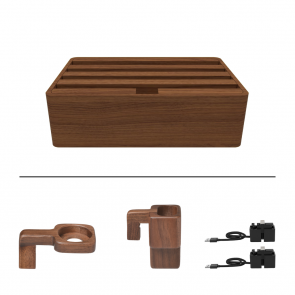 Medium Walnut Package