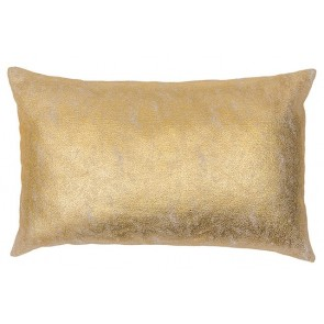 Bambury Metallic Breakfast Cushions