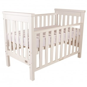 Babyhood Milano 4 In 1 Cot