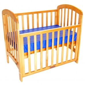 Babyhood Mini Q Cot