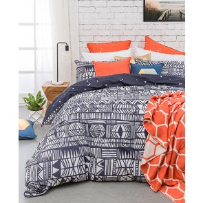 Bambury Montauk Quilt Cover Set