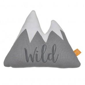 Wild Mountain Cushion by Lolli Living