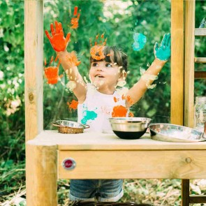 Plum Play Discovery Mud Pie Kitchen