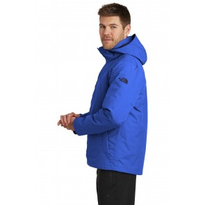 Monster Blue/ TNF Black