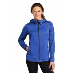The North Face Ladies All-Weather DryVent Stretch Jacket