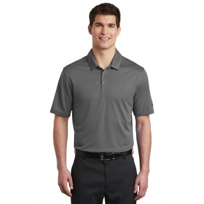Nike Golf Dri-FIT Hex Textured Polo