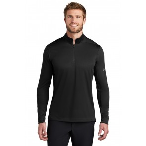 Nike Golf Dry 1/2-Zip Cover-Up