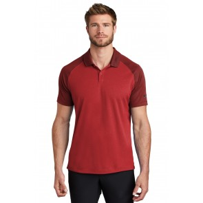Nike Golf Dry Raglan Polo