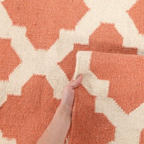 Nomad 15 Coral Runner by Rug Culture