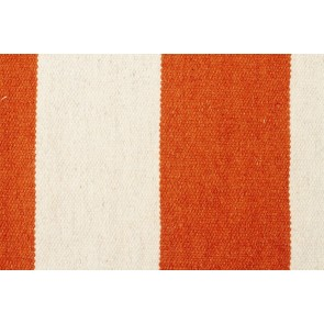 Nomad 16 Orange Rug by Rug Culture