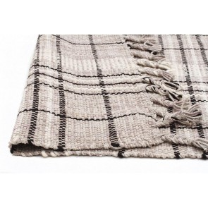 Nordic 8506 Grey Rug by Rug Culture