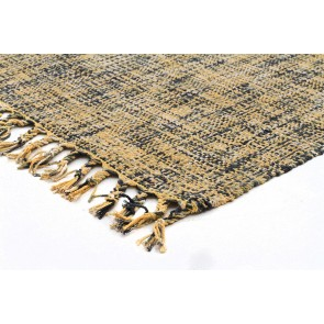 Nordic 8507 Yellow Rug by Rug Culture