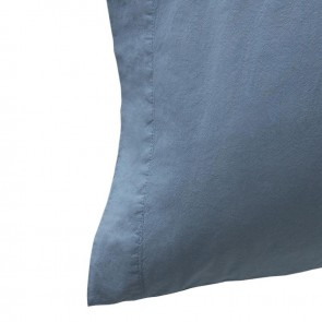 Linen and Moore Nordic European Pillowcase