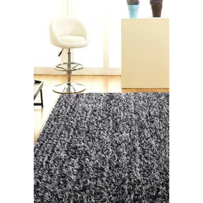 Orlando Black & White Rug by Rug Culture