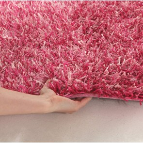 Orlando Pink Rug by Rug Culture