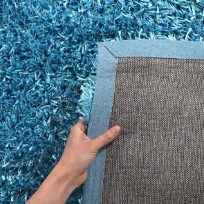 Orlando Sky Blue Rug by Rug Culture