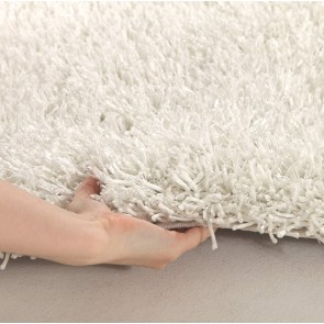 Orlando White Rug by Rug Culture