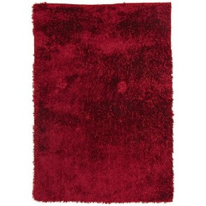 Oslo Red Rug by Rug Culture