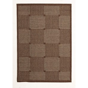 Pavilion 633 Brown Rug by Rug Culture