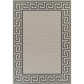Pavilion 789 Beige Rug by Rug Culture