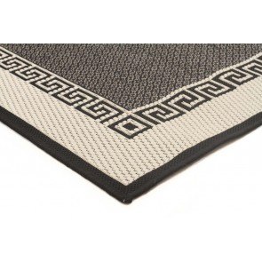 Pavilion 92283 Grey Rug by Rug Culture