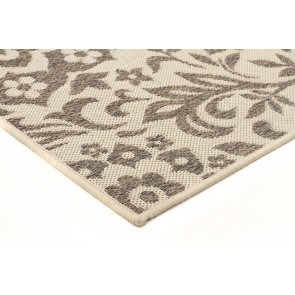 Pavilion 9504 Beige Rug by Rug Culture