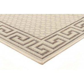 Pavilion 9789 Beige Rug by Rug Culture
