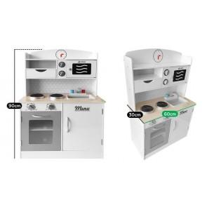 Lifespan Kids Al Dente Play Kitchen