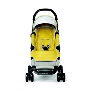 Nuna Pepp Stroller - Yellow