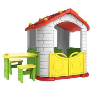 Lifespan Kids Wombat Playhouse