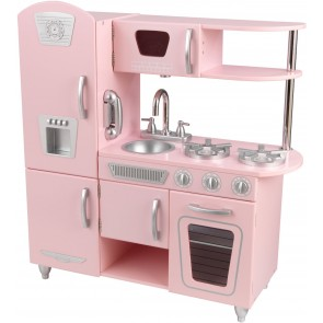 Pink Vintage Kitchen by Kidkraft