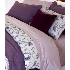 MM Linen Pippa Lilac Sheet Set