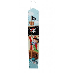 Teamson Pirate Island Growth Chart