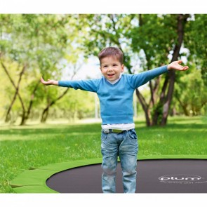 Plum Play 8ft In-Ground Trampoline