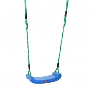 Blue Swing Seat