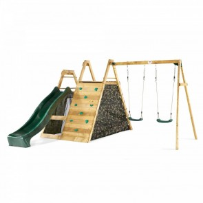 Climbing Pyramid Play Centre