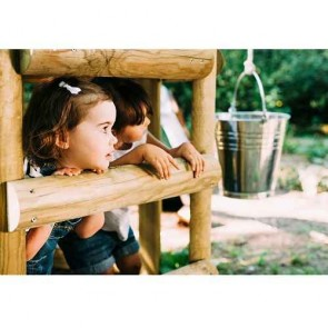 Plum Play Discovery Woodland Treehouse