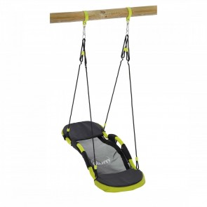 Glide Nest Swing Accessory with Lime Hangars