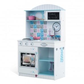 Snowdrop Interactive Play Kitchen