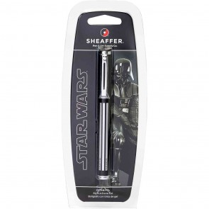 Sheaffer POP Darth Vader Rollerball Pen (Self-Serve Packaging)