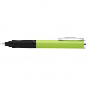Sheaffer POP Lime Green Ballpoint Pen (Self-Serve Packaging)