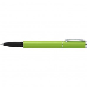 Sheaffer POP Lime Green Rollerball Pen (Self-Serve Packaging)