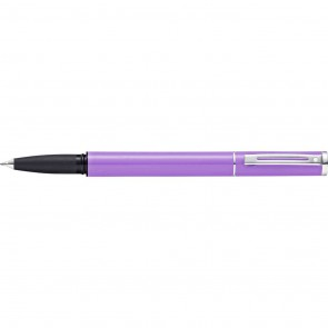 Sheaffer POP Purple Rollerball Pen (Self-Serve Packaging)