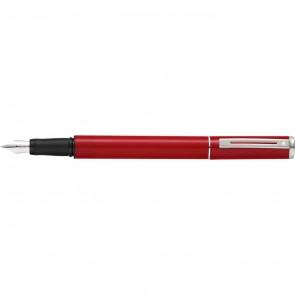Sheaffer POP Red Fountain Pen [Medium Nib](Self-Serve Packaging)