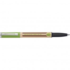 Sheaffer POP Yoda Rollerball Pen (Self-Serve Packaging)