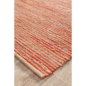 Parade 444 Coral By Rug Culture